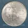 Monnaies Euro des Villes. Bourg-en-Bresse (01). 2 euro 1997