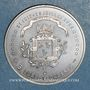 Monnaies Euro des Villes. Cadenet (84). 3 euro 1996