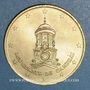 Monnaies Euro des Villes. Cambrai (59). 1 euro 1997
