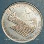 Monnaies Euro des Villes. Cassis (13). 3 euro 1997