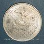 Monnaies Euro des Villes. Chambéry (73). 2 euro 1997
