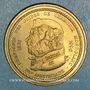 Monnaies Euro des Villes. Chamonix (74). 1,5 euro 1996