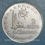Monnaies Euro des Villes. Chartres (28). 2 euro 1998
