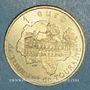 Monnaies Euro des Villes. Château-Renault (37). 1 euro 1997