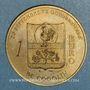 Monnaies Euro des Villes. Cogolin (83). 1 euro 1996