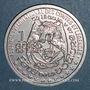 Monnaies Euro des Villes. Dole (39). 1 euro 1997