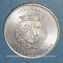 Monnaies Euro des Villes. Domont (95). 2 euro 1997