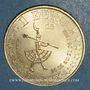 Monnaies Euro des Villes. Dreux (28). 1 euro 1998