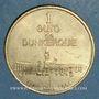 Monnaies Euro des Villes. Dunkerque (59). 1 euro 1998