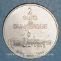 Monnaies Euro des Villes. Dunkerque (59). 2 euro 1998
