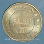 Monnaies Euro des Villes. Epernay (51). 1 euro 1998