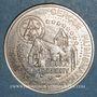 Monnaies Euro des Villes. Etrechy (91). 3 euro 1996