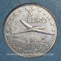 Monnaies Euro des Villes. Fayence (83). 3 euro 1997