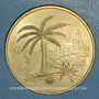 Monnaies Euro des Villes. Hyères (83). 1euro 1997