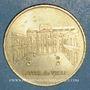 Monnaies Euro des Villes. Issy-les-Moulineaux (92). 1euro 1997