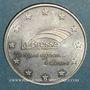 Monnaies Euro des Villes. La Bresse (88). 2 euro 1997