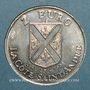 Monnaies Euro des Villes. La Côte-Saint-André (38). 2 euro 1998