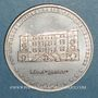 Monnaies Euro des Villes. Lambesc (13). 3 euro 1996