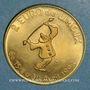 Monnaies Euro des Villes. Limoux (11). 2 euro 1998