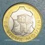 Monnaies Euro des Villes. Millau (12). 2 euro 1997