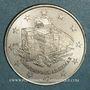 Monnaies Euro des Villes. Montélimar (26). 2 euro 1997