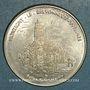 Monnaies Euro des Villes. Montigny-le-Bretonneux (78). 3 euro 1997