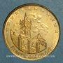 Monnaies Euro des Villes. Morestel (38). 2 euro 1997