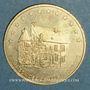 Monnaies Euro des Villes. Mortagne-au-Perche (61). 1 euro 1996