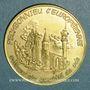 Monnaies Euro des Villes. Pechbonnieu (31). 1,5 euro 1996