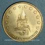 Monnaies Euro des Villes. Pelissanne (13). 1 euro 1997