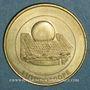 Monnaies Euro des Villes. Poitiers (86). 1 euro 1997