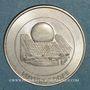 Monnaies Euro des Villes. Poitiers (86). 2 euro 1997