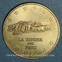 Monnaies Euro des Villes. Retiers (35). 1 euro 1997