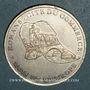 Monnaies Euro des Villes. Romans-sur-Isère (26). 2 euro 1998