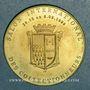 Monnaies Euro des Villes. Roubaix (59). 1 euro 1998