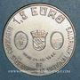 Monnaies Euro des Villes. Saint-Gengoux-le-National (71). 1,5 euro 96
