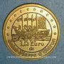 Monnaies Euro des Villes. Saint-Pierre-d'Oléron (17). 1,5 euro 1997