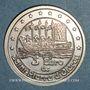 Monnaies Euro des Villes. Saint-Pierre-d'Oléron (17). 3 euro 1997