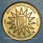 Monnaies Euro des Villes. Saint-Raphaël (83). 3 euro 96
