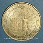 Monnaies Euro des Villes. Sens (89). 1 euro 1998