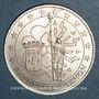 Monnaies Euro des Villes. Sens (89). 2 euro 1998