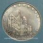 Monnaies Euro des Villes. Seurre (21). 3 euro 1997
