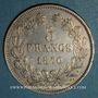 Monnaies Gouvernement de défense nationale (1870-1871). 5 francs Cérès sans légende 1870 A