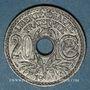 Monnaies Gouvernement provisoire (1944-1947). 20 centimes 1945