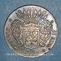 Monnaies Hambourg. Ville libre de la Hanse (1806-1809). 32 schilling grand module 1808 H.S.K. Altona
