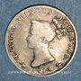 Monnaies Italie. Duché de Parme, Piacenza et Guastalla, Marie Louise d'Autriche (1815-1847). 10 soldi 1815 Mi