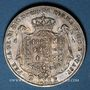 Monnaies Italie. Duché de Parme, Piacenza et Guastalla, Marie Louise d'Autriche (1815-1847). 2 lires 1815