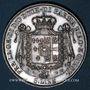 Monnaies Italie. Duché de Parme, Plaisance et Guastalla. Marie-Louise, 5 lires 1815