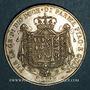 Monnaies Italie. Duché de Parme, Plaisance et Guastalla. Marie-Louise. 5 lires 1815