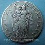 Monnaies Italie, Gaule Subalpine (1800-1802), 5 francs an 10 (= 1802)